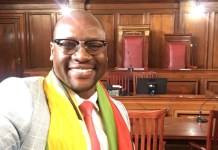 MAWARIRE TO MAKE GENEVA PRESENTATION ON ZIM'S HUMAN RIGHTS RECORD