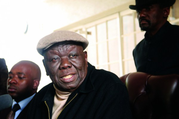 MDC trapped in debt, party's financial woes mount