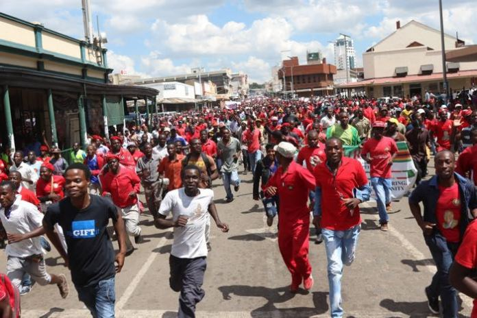 MDC SUCCESSION WAR, VIOLENCE AND TRIBALISM