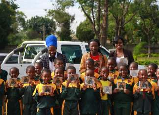 PICTURES :INSPIRING WINKY D 'GOMBWE'