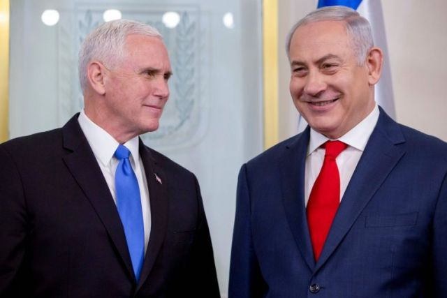 US EXPECTED TO OPEN EMBASSY IN JERUSALEM IN MAY