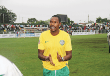 ANGOLAN SIDE STILL WARY OF FC PLATINUM