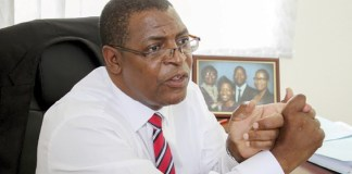 WELSHMAN NCUBE SPILLS THE BEANS ON PRIVATE MEETING WITH SAVE
