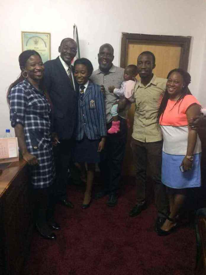 VP MOHADI EXONERATED AS MORE PICS EMERGE