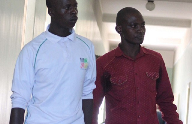 CHURCH BISHOP CAUGHT PANTS DOWN WITH NEPHEW'S WIFE
