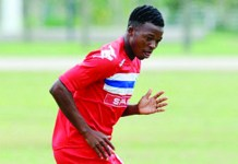 NCUBE GLEES IN WARRIORS CALL UP
