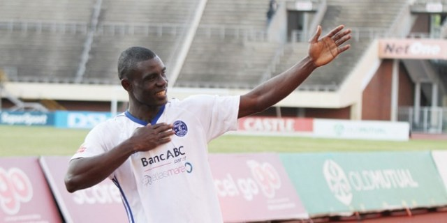 No Christian for DeMbare