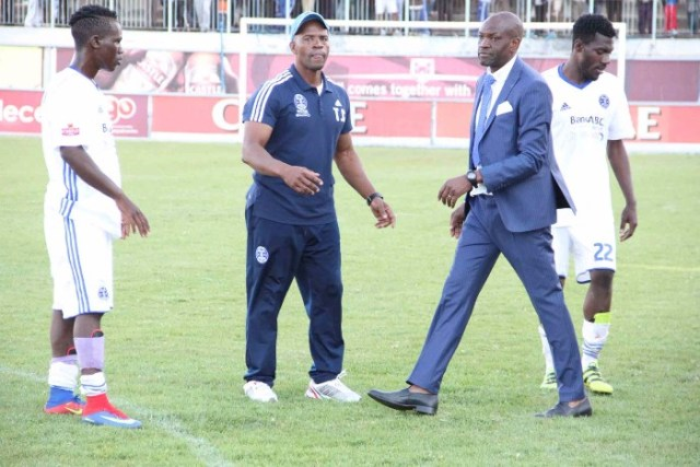 Dynamos line-up another friendly