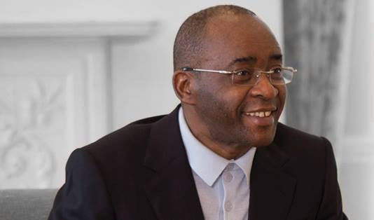 20 BUSINESS LESSONS FROM THE BEAUTIFUL GAME :STRIVE MASIYIWA