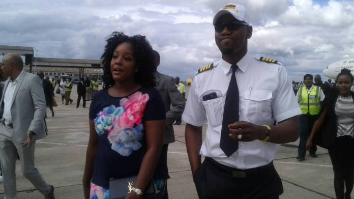 What's Mugabe's Son-In-Law Got To Do With Zim's Mysterious New Airline?