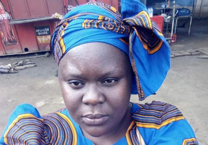 DRAMA At Khupe's Congress As Supporters 'Exchange Blows' Over Linda Masarira Election