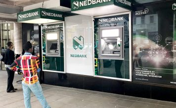 Pres ED launches Nedbank Zim Limited