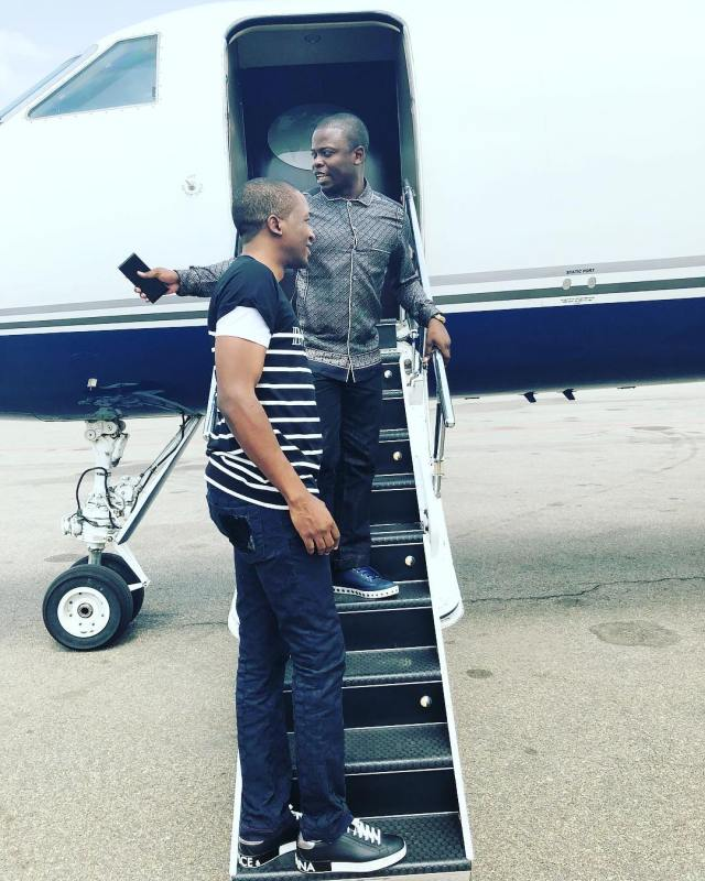 PROPHET ANGEL, BUSHIRI SHENANIGANS EXPOSED