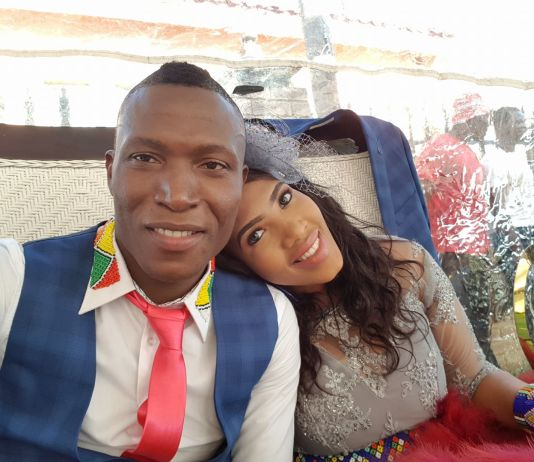 FOOTIE STAR : I NEARLY CALLED OFF THE WEDDING