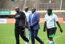 We are still in the hunt: Chitembwe