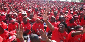 MDC DEFIES MPOFU'S WARNING, PLAN TO MARCH TO ED'S OFFICES