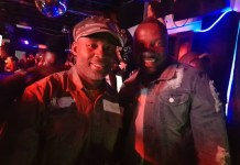 """live a little"", MLISWA PARTIES WITH GINIMBI"