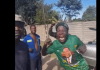 Gun firing 'ZANU PF Supporter' Arrested