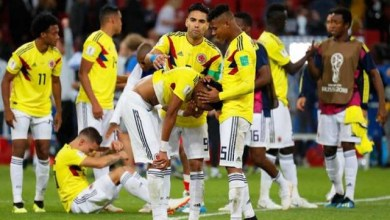Photo of COLOMBIAN PLAYERS RECEIVE DEATH THREATS #WORLDCUP2018
