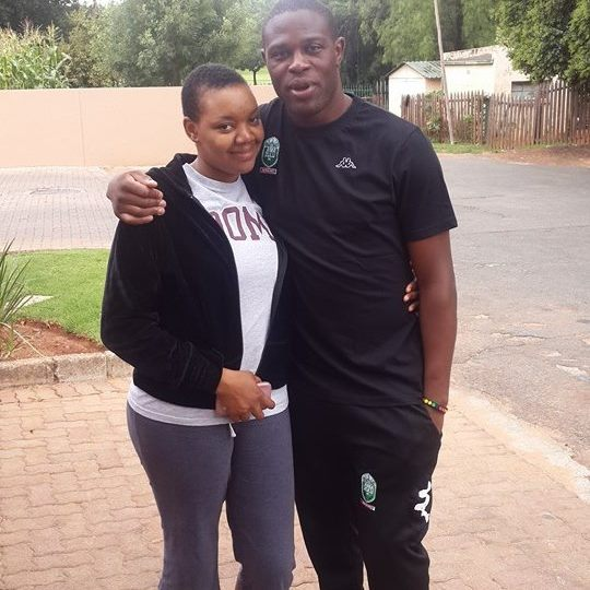 PICTURES : ZIM FOOTBALL PLAYERS & THEIR BEAUTIFUL WIVES
