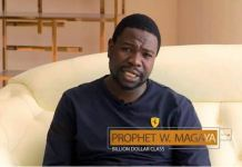 "Magaya hosts ""billion dollar class"""