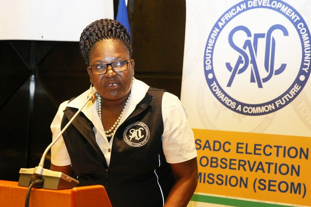 SADC Observers Vow Not To Endorse A Sham Election In Zim