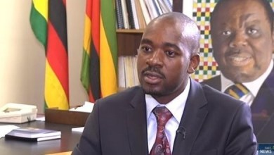 Photo of CHAMISA'S PRAYERS ARE ANSWERED
