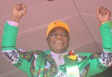 WE WILL CONSTRUCT TSHOLOTSHO STADIUM says CHIWENGA