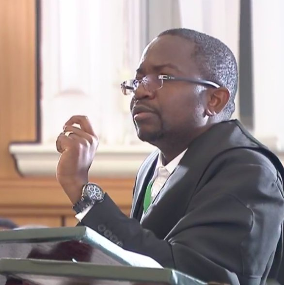 Uriri Responds To Advocate Mpofu' s Argument