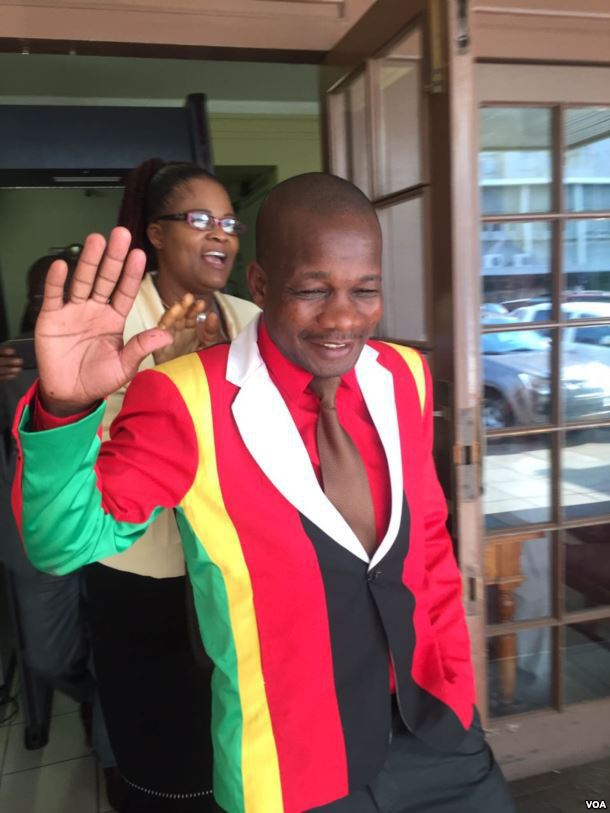 MDC MP CHARGED
