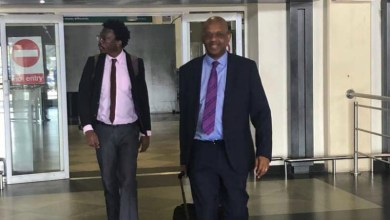 Photo of CHAMISA'S EXPART LAWYERS REFUSED TO SUBMIT THEIR CVs