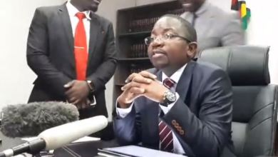 Photo of Popular top lawyer Thabani Mpofu to lead Chamisa appeal