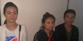 15 Chinese Nationals Arrested In Kenya