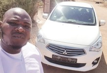 Slaying Madzibaba In Death Threats Storm
