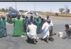 Prayers & Cleansing Ritual For The Roads As Fear Of Festive Accidents Looms