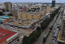 Forget Zimbabwe, Zambia Is 'Open For Business'