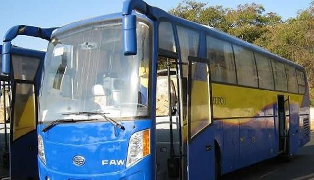 Gvt Introduces $1 Buses To Ferry People To & From Harare CBD