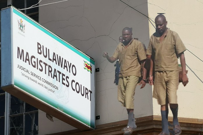 BREAKING- MDC MPs Re-Arrested On New Charges
