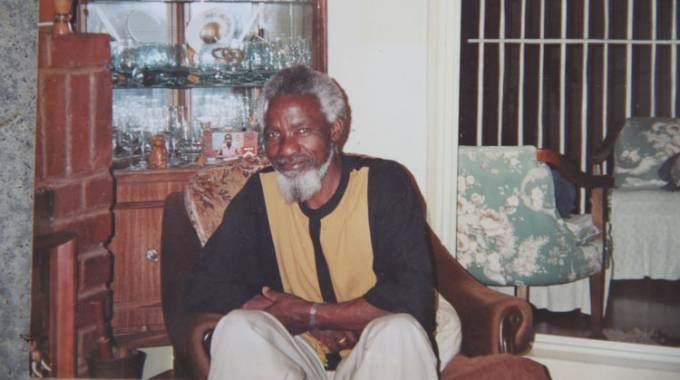 TUKU FATHER-IN-LAW: I'M BITTER