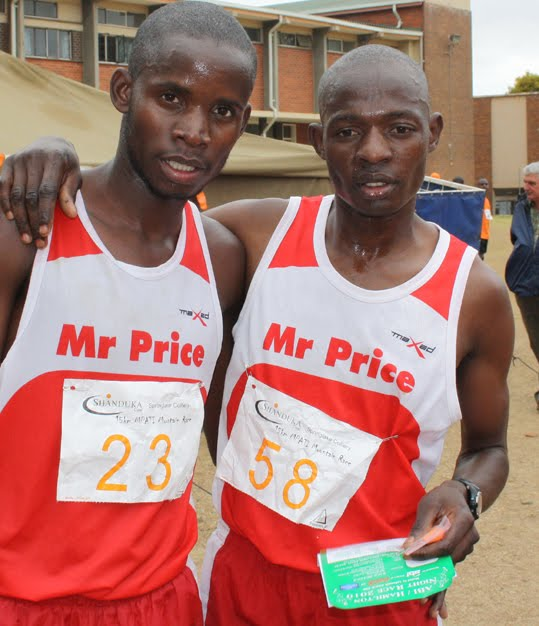 Missing Zim Athlete Found Dead In SA, Body Decomposed