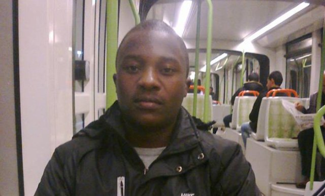 Zim student killed in Algeria