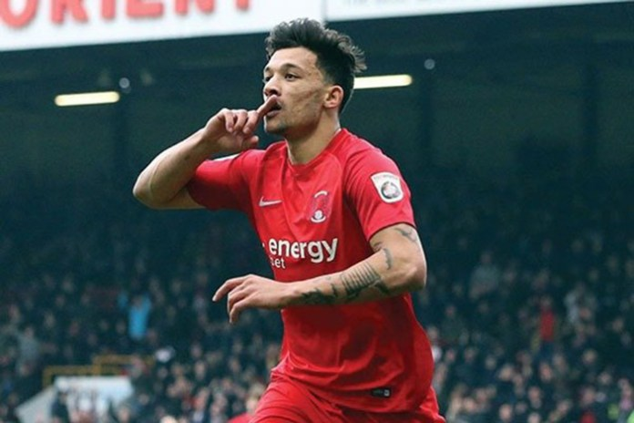 Bonne omission explainedLEYTON Orient striker Macauley Bonne has not made himself eligible to play for Zimbabwe ahead of the Congo Brazzaville encounter on March 24, it has emerged.The England-based player was expected to be part of coach Sunday Chidzambwa's squ