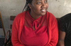 MDC MP Joana Mamombe Charged With Treason And Locked Up