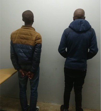 Four Thugs Busted, 1 Gunned Down In Hijacking Gone Wrong