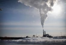 Climate change law on the cards
