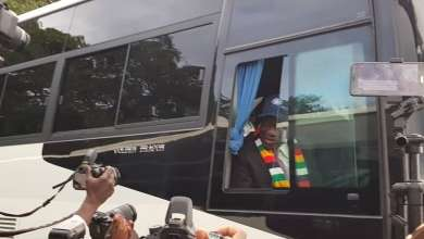 Photo of Finance Minister: ZUPCO programme costing us $13 Million per month