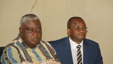 Photo of Chamisa's executive new list as he rescues losing Party Bigwigs