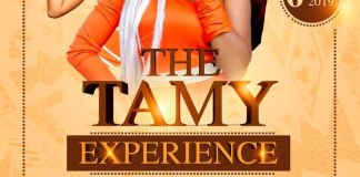 The Tammy Experience