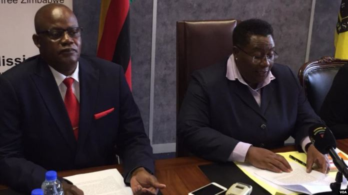 All Eyes On Anti Corruption Commission As Calls Intensify For Arrest Of Senior MDC Official