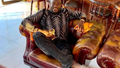 Photo of Ginimbi's club revamps flops as big names pull no show
